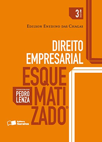 9788547200053: Direito Empresarial Esquematizado (Em Portuguese do Brasil)