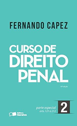 9788547201197: Curso de Direito Penal: Parte Especial - Vol.2