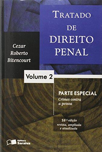 9788547201692: Tratado de Direito Penal - Volume 2 (Em Portuguese do Brasil)