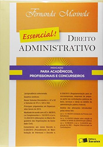 9788547201920: Direito Administrativo