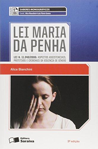 9788547203887: Lei Maria da Penha - Coleao Saberes Monograficos