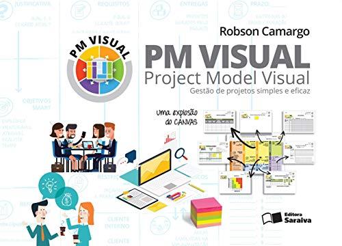 9788547204983: Pm Visual - Project Model Visual: Gestao de Projetos Simples e Eficaz