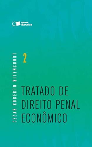 9788547210199: Tratado de Direito Penal Economico - Vol.2
