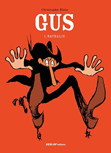 9788550401935: Gus. 1. Nathalie (Em Portuguese do Brasil)
