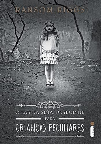 9788551000687: O lar da srta. Peregrine para crianças peculiares (Em Portuguese do Brasil)