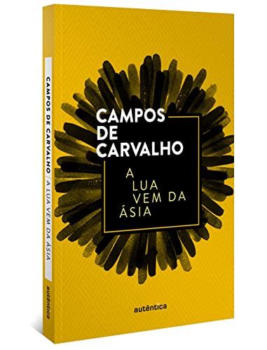 9788551300886: A Lua Vem da Ásia (Em Portuguese do Brasil)