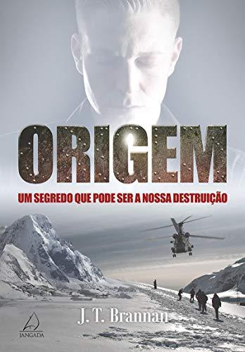 9788555390005: Origem (Em Portuguese do Brasil)