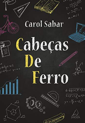9788555390562: Cabecas de Ferro - Vol.1 - Colecao Cabecas de Ferro