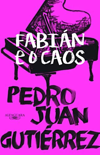 9788556520173: Fabian e o Caos