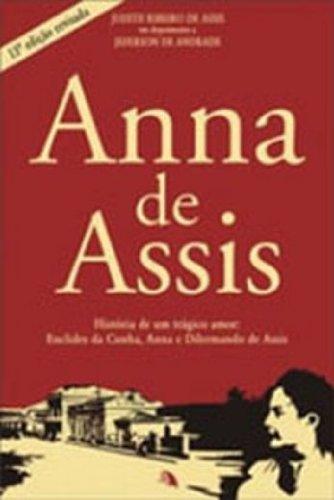 9788560004065: Anna De Assis (Em Portuguese do Brasil)