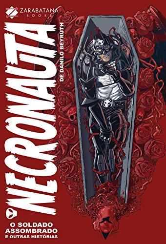 9788560090693: Necronauta - Volume 1 (Em Portuguese do Brasil)