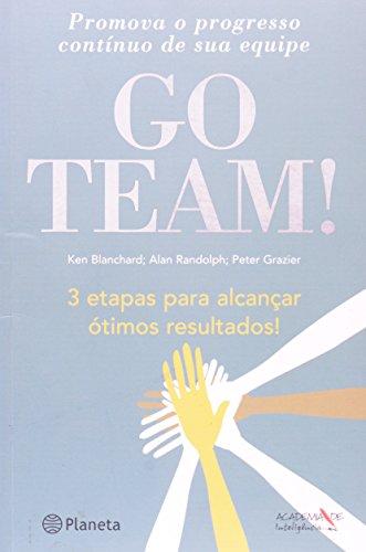 9788560096053: Go Team (Em Portuguese do Brasil)