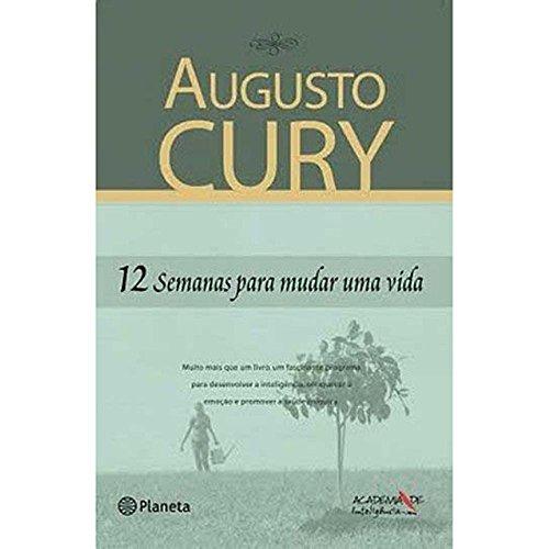 12 Semanas Para Mudar Uma Vida (Em Portuguese do Brasil)