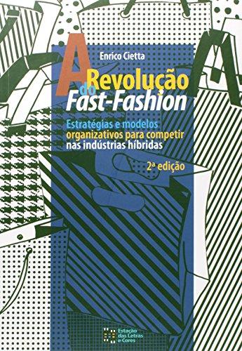 9788560166565: Revolucao do Fast Fashion, A