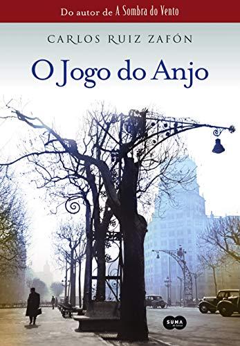 Jogo do Anjo (Em Portugues do Brasil): Carlos Ruiz Zafon