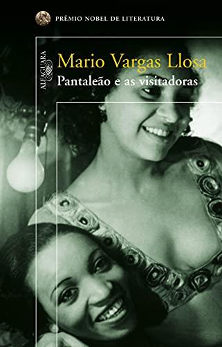 9788560281121: Pantaleao e As Visitadoras (Em Portugues do Brasil)