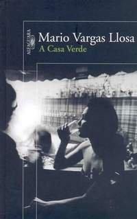 9788560281671: Casa Verde (Em Portugues do Brasil)