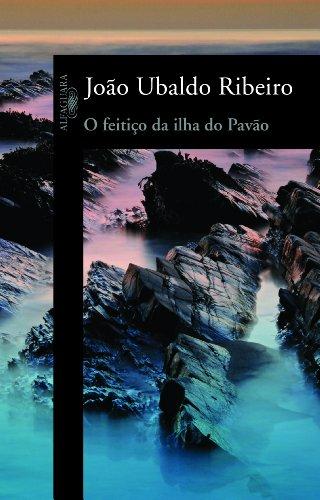 9788560281954: Feitiço Da Ilha Do Pavão (Em Portuguese do Brasil)