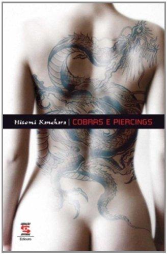 9788560302123: Cobras e Piercings - Hebi Ni Piasu (Em Portugues do Brasil)