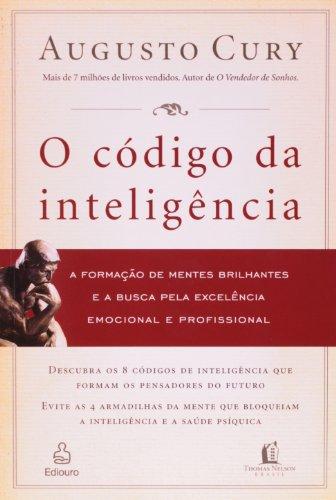 9788560303984: O Codigo Da Inteligencia