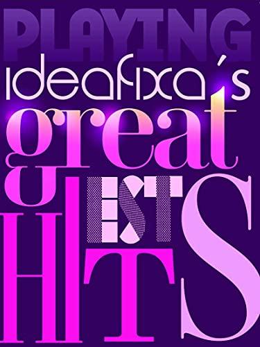 9788560499113: Ideafixa's Greatest Hits (Em Portuguese do Brasil)