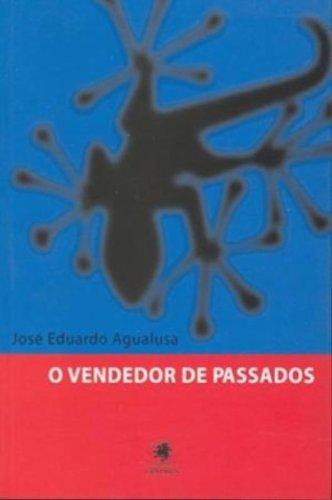 9788560610679: Vendedor de Passados, O