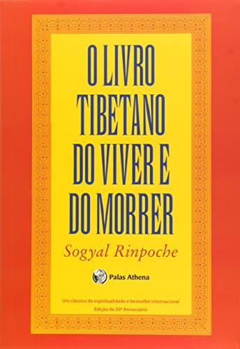 9788560804184: Livro Tibetano do Viver e do Morrer, O