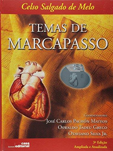 9788561125035: Temas de Marcapasso