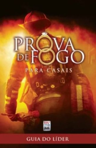 9788561411084: Prova de Fogo para Casais - Livro em Portugues do Brasil