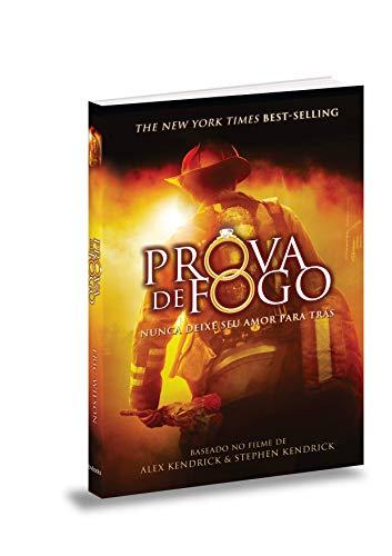 9788561411145: PROVA DE FOGO - PORTUGUES BRASIL