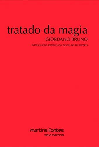 9788561635022: Tratado da Magia - Coleção Tópicos (Em Portuguese do Brasil)