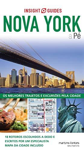 9788561635282: Nova York a Pé (Em Portuguese do Brasil)