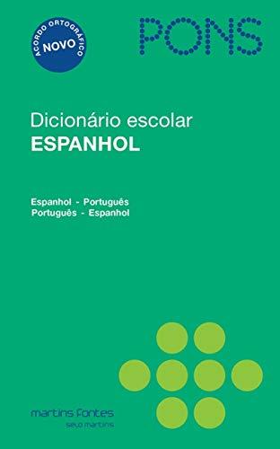 9788561635565: DICIONARIO ESCOLAR ESPANHOL - ESPANHOL-PORTUGUES / PORTUGUES-ESPANHOL - 2 ED.