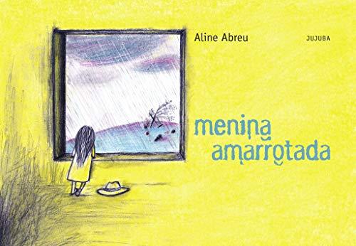 9788561695392: Menina Amarrotada (Em Portuguese do Brasil)
