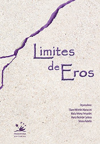 9788561977344: Limite de Eros