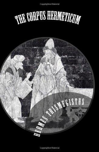 9788562022104: The Corpus Hermeticum