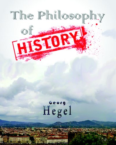 9788562022333: The Philosophy Of History
