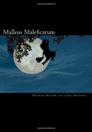 Malleus Maleficarum: Heinrich Kramer
