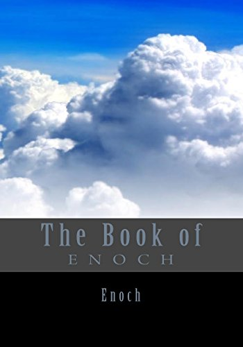 9788562022456: The Book Of Enoch