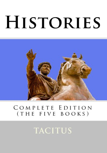 9788562022531: Histories: Complete Edition (The Five Books)
