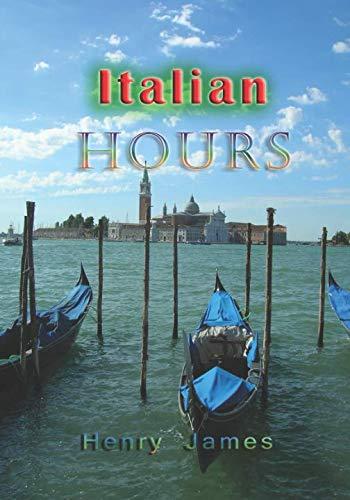 9788562022814: Italian Hours