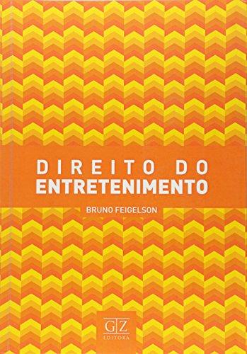 9788562027352: Direito do Entretenimento
