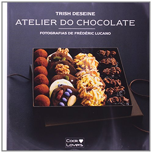 9788562247101: Kit Atelier do Chocolate - Serie Especial
