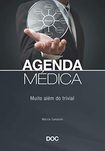 9788562608520: Agenda Medica: Muito Alem do Trivial