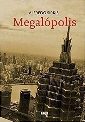 9788562733048: Megalópolis (Em Portuguese do Brasil)