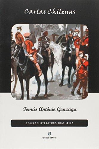 Cartas Chilenas: Tomas Antonio Gonzaga