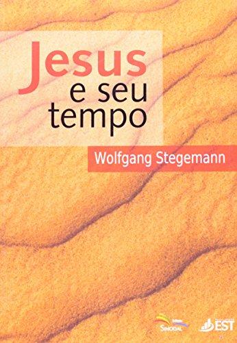 9788562865886: Jesus e Seu Tempo