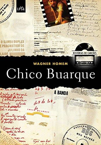 9788562936029: História De Canções. Chico Buarque (Em Portuguese do Brasil)