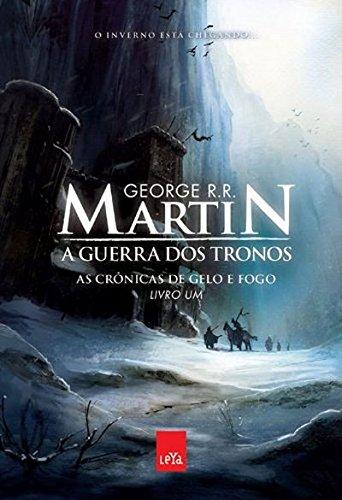 9788562936524: Guerra dos Tronos: As Cronicas de Gelo e Fogo - Livro 1 (Em Portugues do Brasil)