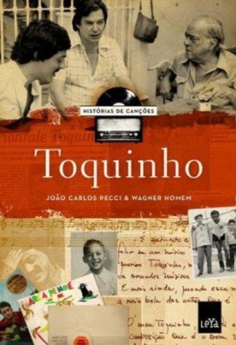 HistOrias de CanCOes: Toquinho: Joao Carlos Pecci